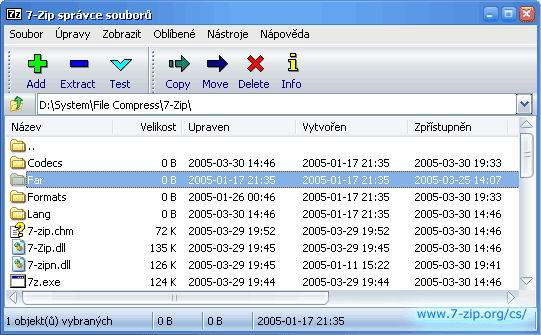 Index of /serviscd/PODPORA/7-Zip